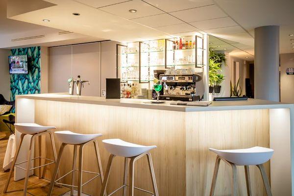 Hôtel-Restaurant Best Western Plus Vannes Centre-Ville