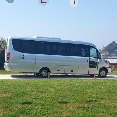 Bus Privé Malouin