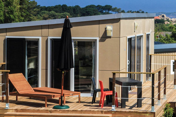 Camping Le Ranolien