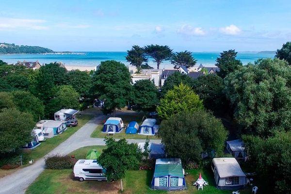 Camping Municipal Saint-Efflam