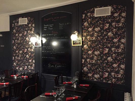 Le rond de serviette - Restaurant - Ploërmel - Morbihan