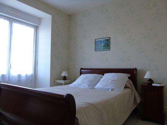 4 chambre 1 La Grange
