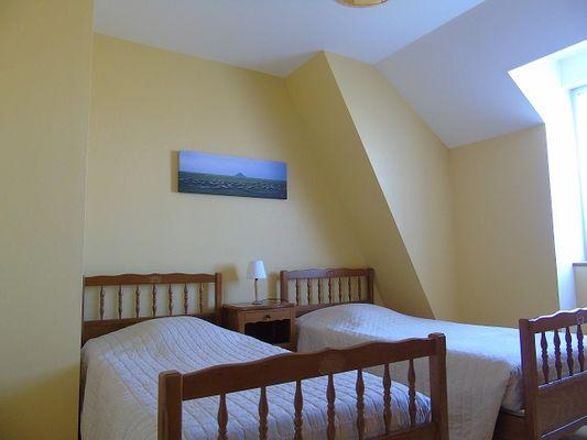 5 chambre La Grange