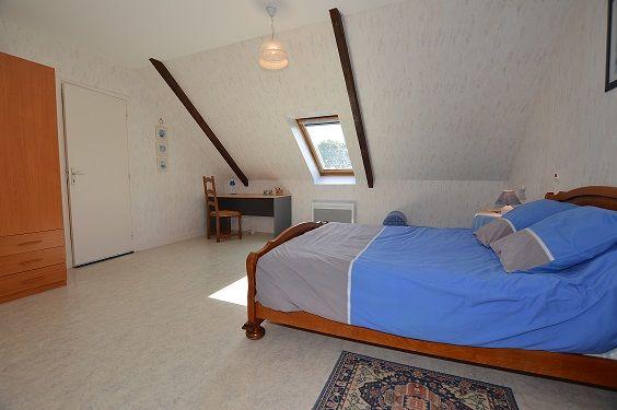 6 chambre bleue du Cellier