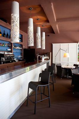 La Vallée Dinard - Bar