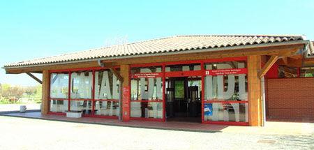 Maison du Tourisme Port Lauragais