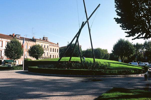 Monument_Résistance © Ville de Toulouse