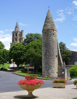 Avignonet tour_lau