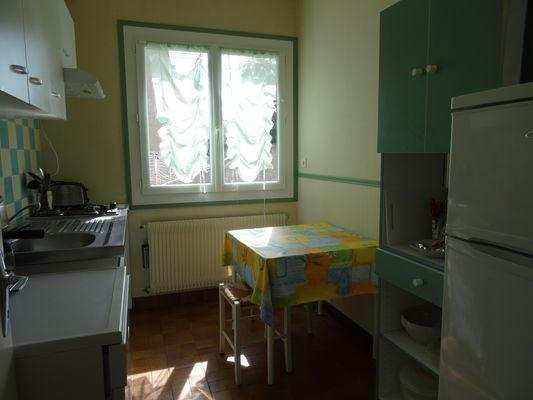 Appartement Montréjeau - Cuisine