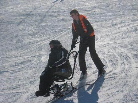BOF ski stage peyr fev 2010 Umen LABEGE