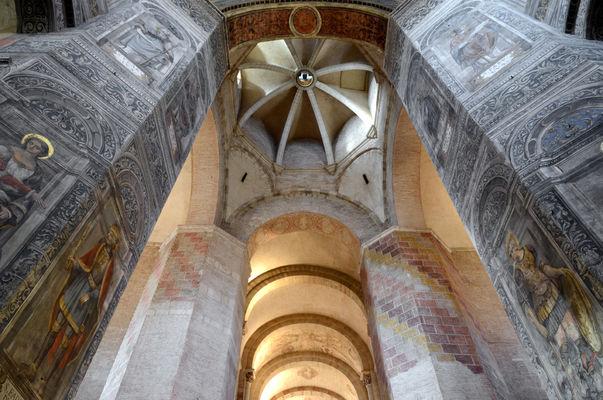 Basilique Saint Sernin © Grands sites de Midi Pyrénées - P. Thébault