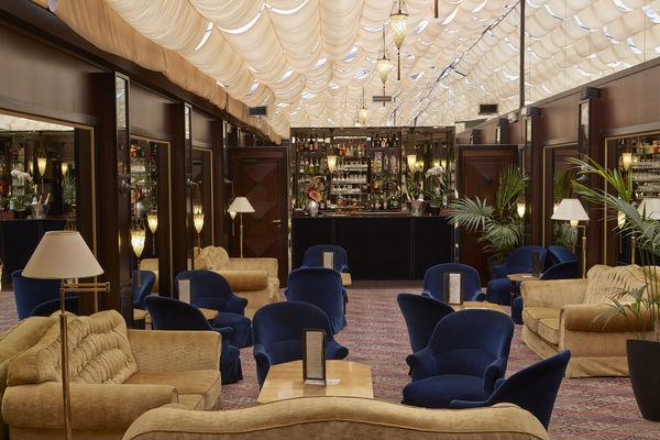 Bar intérieur JCM7782 Haute Def