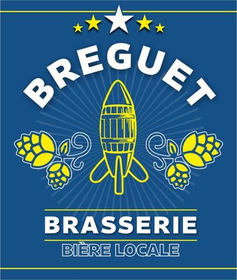 Brasserie BREGUET 2