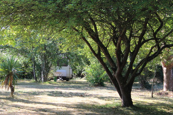 Camping Le Canard Fou - Péguilhan Lunax - Saint Gaudens Haute Garonne 2