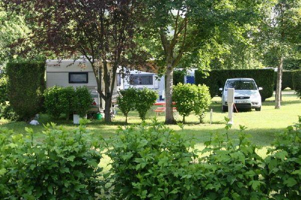 Camping Pradelongue 4 BAGNERES DE LUCHON