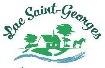 Camping Village vacances, Lac Saint Georges, Sarrecave, logo