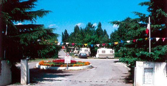 Camping la Bouriette TOULOUSE
