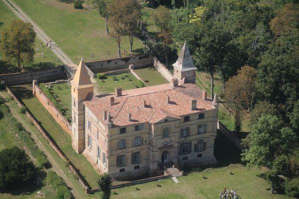 Chateau 1 BONREPOS RIQUET