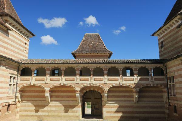 Chateau 3 LAREOLE