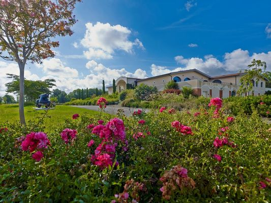 Chateau Cransac - Fronton 4