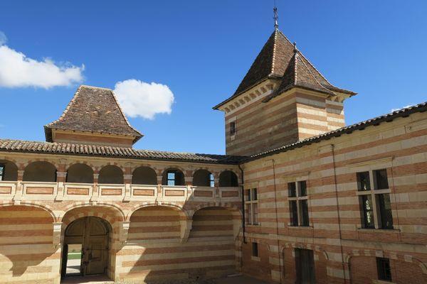 Chateau LAREOLE