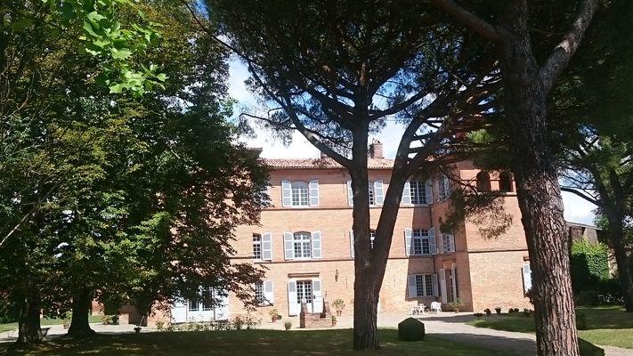 Chateau SAINT GENIES