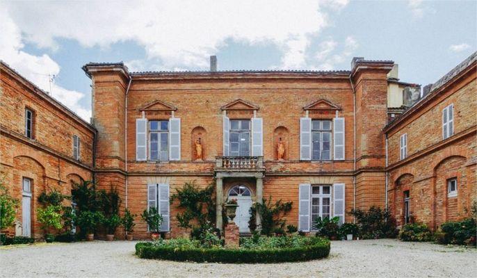 Chateau-de-Villaudric