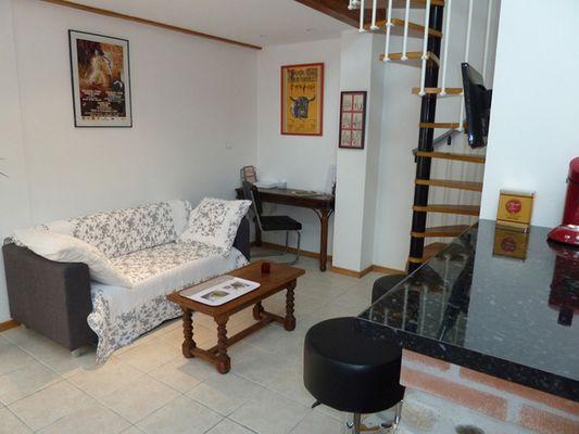 Chez Leon VILLATES