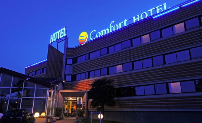 Comfort Hôtel