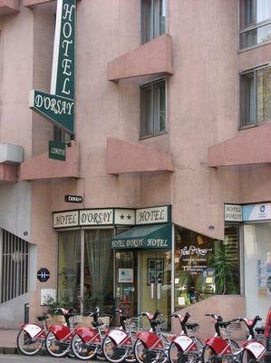 D-orsay-facade-TOULOUSE