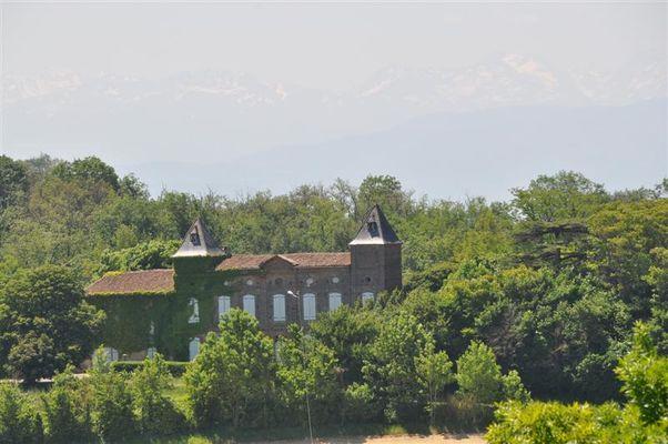 Château de Coulom