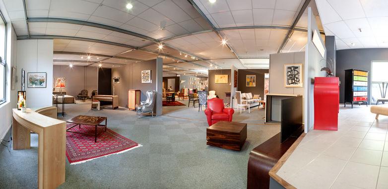 Ebénistes et Créateurs showroom