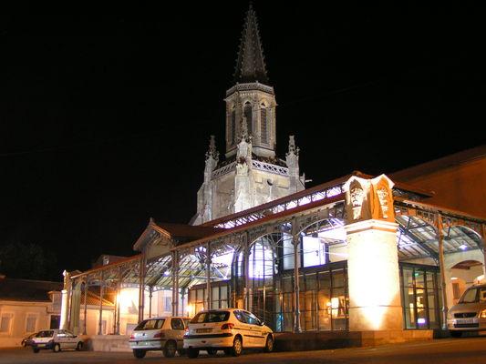 Eglise ® OT du Boulonnais