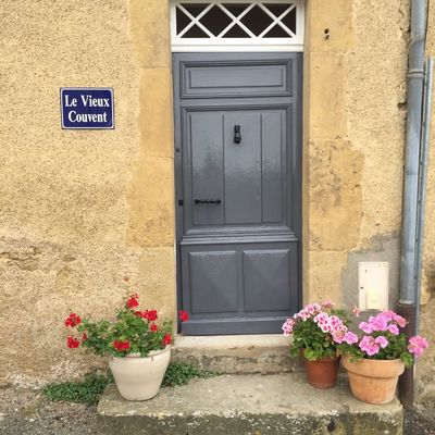 Gîte Le Vieux Couvent - Péguilhan 8