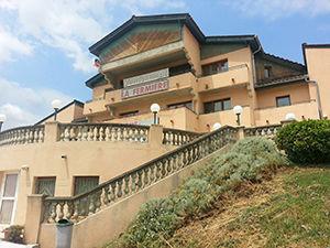 Hôtel La Fermière MONDAVEZAN
