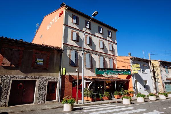 Hotel du Lauragais 6 VILLEFRANCHE DE LAURAGAIS