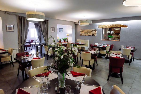 Hotel du Lauragais 7 VILLEFRANCHE DE LAURAGAIS