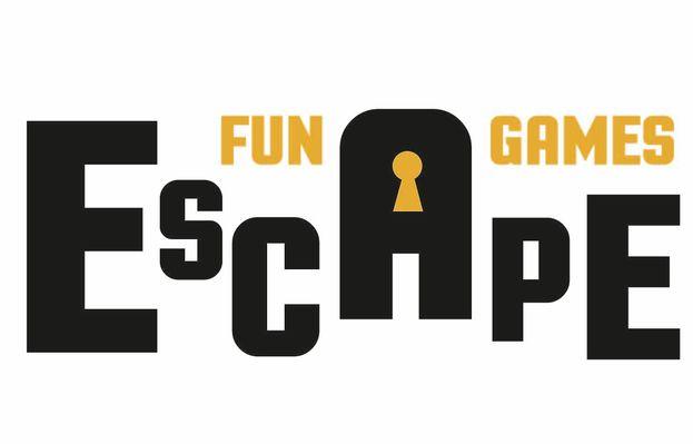 Logo Fun Escape Games 2