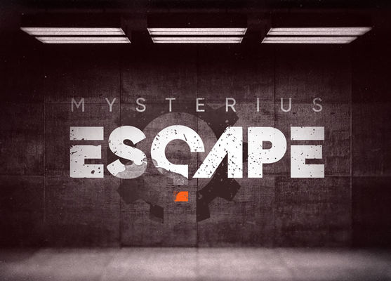 Mysterious Escape