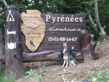 Pyrenees Emotion MALVEZIE RN