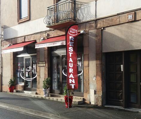 Restaurant le Sens Unique 2 Saint Gaudens