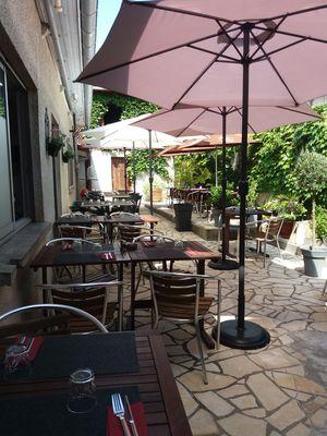 Restaurant le Sens Unique 5 Saint Gaudens