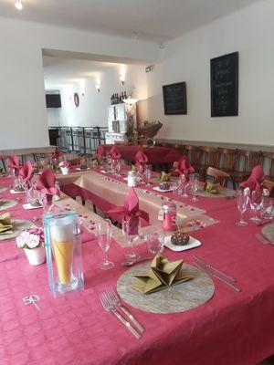 Restaurant le Sens Unique Saint Gaudens