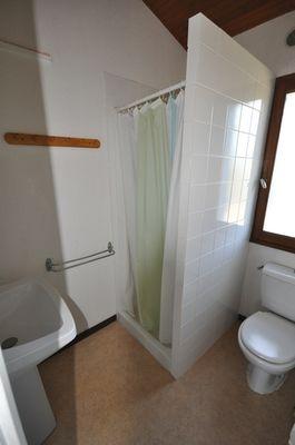 Salle de bain Le Plech L'ISLE EN DODON RN