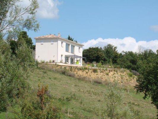 Villa d'Escane