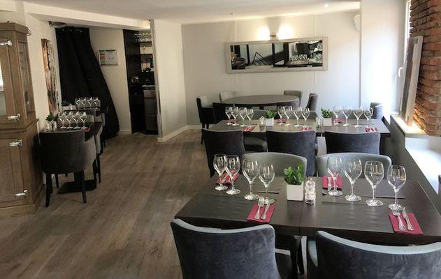 medaillon Le Restaurant