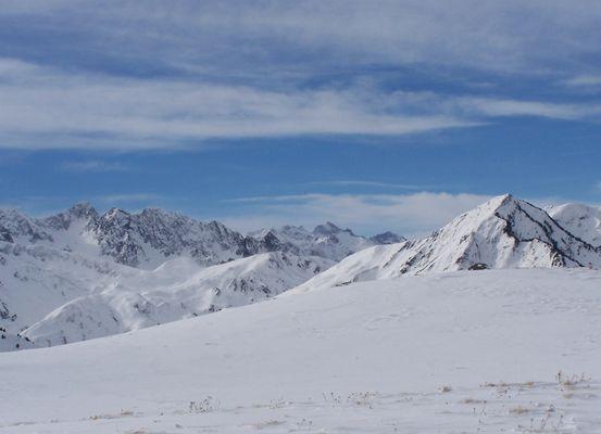 michel fourment accompagnateur montagne randonnée saint gaudens
