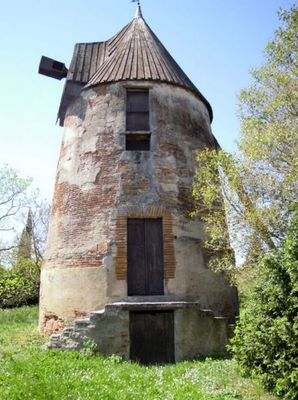Moulin d en Cos MONTLAUR