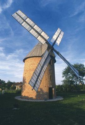 Moulin de Belard SAINT LYS