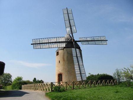 moulin de montbrun lauragais